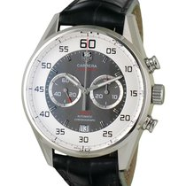 TAG Heuer Carrera Chronographe Flyback Racing