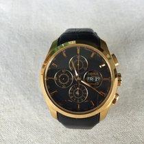티쏘 (Tissot) Tissot Couturier Automatic Chronograph