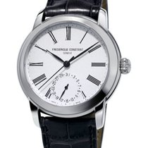 Frederique Constant Manufacture Slimline Moonphase Watch