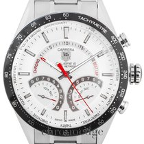 TAG Heuer Carrera Calibre S Laptimer Chronograph