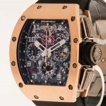 Richard Mille Filipe Massa Flyback Chronograph Automatik...