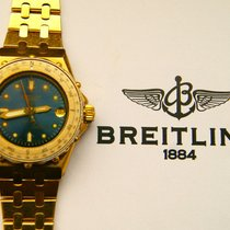 Breitling ERIC TABARLY Vintage Yacht Sport Ledies Watch