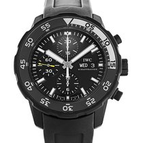 IWC Watch Aquatimer IW376705