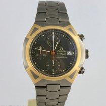 Omega Seamaster Polaris Chronometer Automatik Referenz  58944000