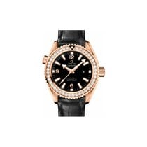 Omega 232.58.38.20.01.001 Planet Ocean 600M Co-Axial 37.5mm...