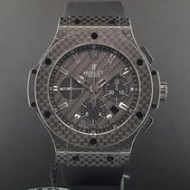 Hublot Big Bang Evolution All Carbon Fiber 44mm 301.QX.1740.GR...