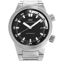 IWC Watch Aquatimer IW354805