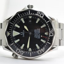 Omega Seamaster Professional Chronometer
