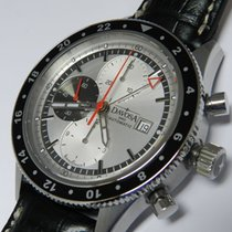 Davosa World Traveller 44mm automatic Men's Chronograph...