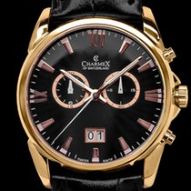 Charmex Geneva 2661 Qz. mens watch