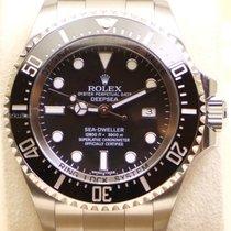 Rolex DeepSea, Ref. 116660