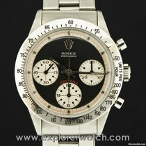 "Rolex Daytona 6239 ""Paul Newman"" Step Dial"