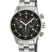 Swiss Military SM34005.01 Chronograph
