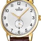 Candino Classic C4592/1 Herrenarmbanduhr Klassisch schlicht