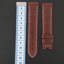 Panerai Crocodile Leather Strap 22 MM New