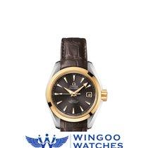 Omega Seamaster Aqua Terra 150M Co-Axial 30 MM Ref. 231.23.30....
