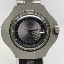 Omega LADY STEEL AUTOMATIC NEW OLD STOCK