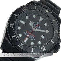 勞力士 (Rolex) Sea Dweller Deep Sea DLC 116660