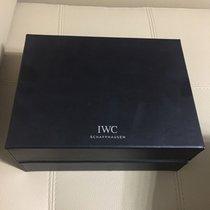 IWC Big Watch Box