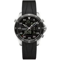 Hamilton Khaki Flight Timer Air Zermatt H64554331