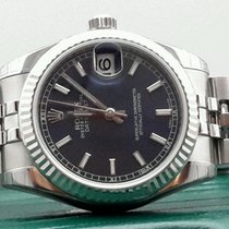 Rolex Data Just 178274