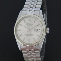 Rolex Oyster Perpetual Datejust SIGMA