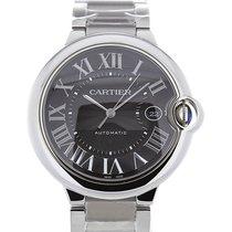 Cartier Ballon Bleu 42 Automatic Date