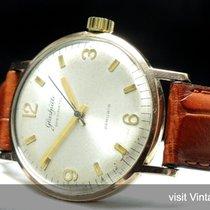 Glashütte Original Vintage  Spezimatic Automatic Uhr