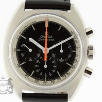Omega Seamaster Pulsometer Chronograph ST 145.016 Papers 1969