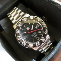 TAG Heuer Formula One caballero - F1 gent watch full size
