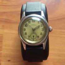 劳力士  (Rolex) Oyster Junior Sport Military Watch – Men's...