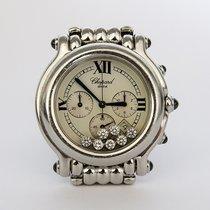 Σοπάρ (Chopard) Chopard Happy Sport Chronograph Stainless...