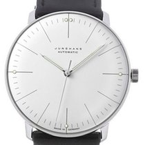 Junghans Max Bill 38 Automatic Leather