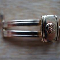 Franck Muller 12mm RED GOLD folding clasp faltschliesse deployant