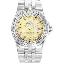Breitling Watch Starliner A71340