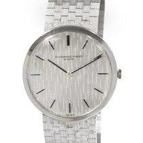 Audemars Piguet Pre-Owned  Manual Wind Wristwatch - 18K White...