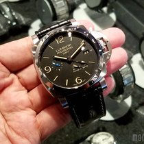 Panerai PAM01321 Luminor Marina 1950 3 Days GMT Power Reserve...