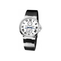 Ulysse Nardin 263-67-3/40 Maxi Marine Chronometer 43mm in...