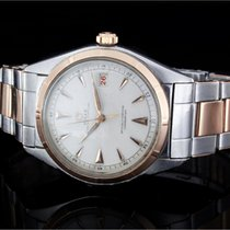 Rolex Datejust Big Bubble (36mm) Ref.: 5031 in Stahl-Roségold...