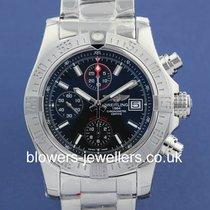 Breitling Super Avenger II Chronograph A1338111