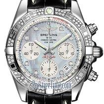 Breitling Chronomat 41 ab0140aa/g712-1ct