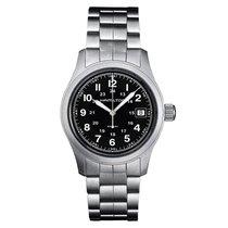 Hamilton Men's H68411133 Khaki Field Quartz Watch