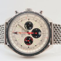 Breitling Chrono-Matic 49mm Ref. A14360 (Box&Papers)