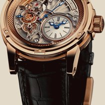 Louis Moinet Limited Edition. Tempograph 44мм