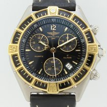 Breitling J Class Chronograph Quartz Steel D53067