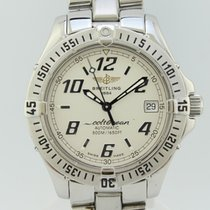 Breitling Colt Ocean Automatic Steel A17350