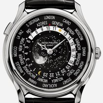 Patek Philippe World Time Moon Ref. 5575g-001