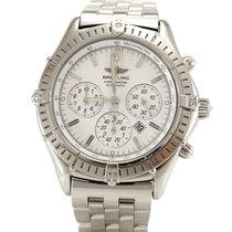 Breitling Shadow Flyback A353512 Chronograph