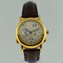 Ουλίς Ναρντέν (Ulysse Nardin) GMT +/- Perpetual 321-22 Pre-Owned