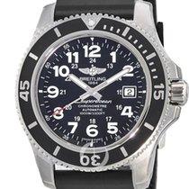 Breitling Superocean II Men's Watch A17392D7/BD68-227S